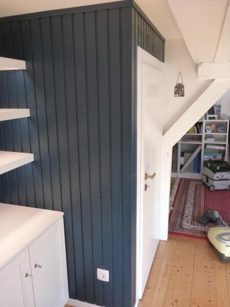 Wandverkleidung-Hague-Blue