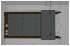 Spiegelschrank 3D