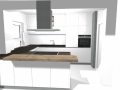 Ausführungsplanung-Küche