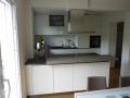 Neue-Küche-Schiebetür