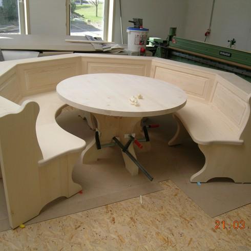 Sonderanfertigungen - Schreinerei, Möbel, individuell, hochwertig, Rein-Main-Neckar-Kreis