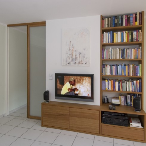 Wohnen - Schreinerei, Möbel, individuell, hochwertig, Rein-Main-Neckar-Kreis