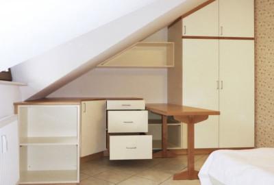 Mehr Stauraum unter Treppen und Dachschrägen - Schreinerei, Möbel, individuell, hochwertig, Rein-Main-Neckar-Kreis