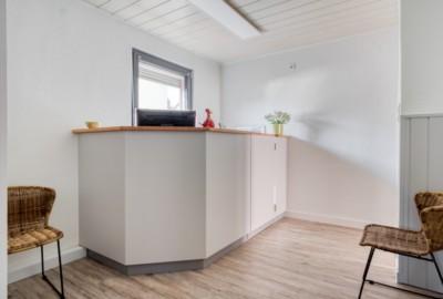 Rezeption- klein, aber nützlich auf engstem Raum - Schreinerei, Möbel, individuell, hochwertig, Rein-Main-Neckar-Kreis